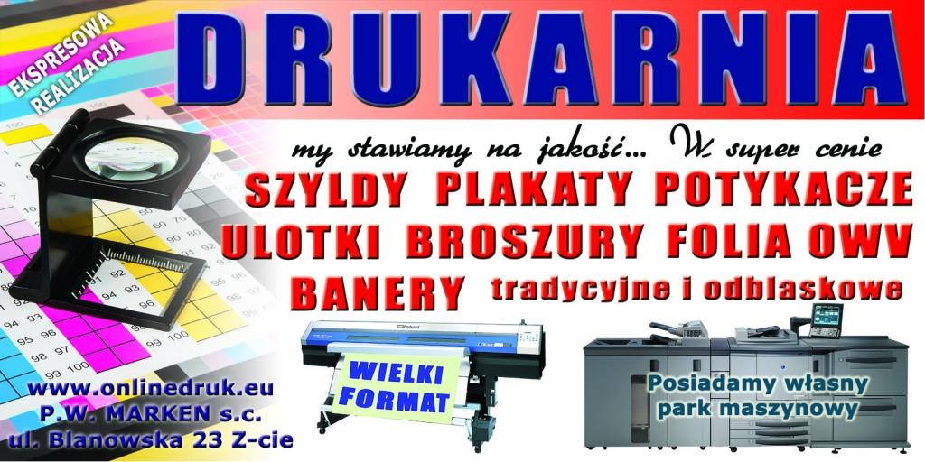 onlinedruk_baner
