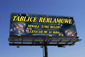 Tablice-reklama