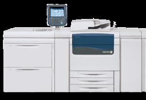 Prasa Xerox