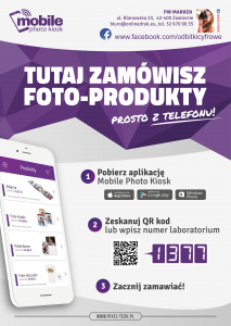 Photo kiosk