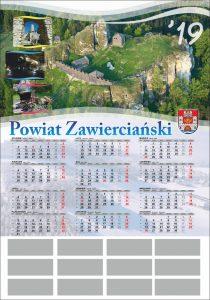 Kalendarz-Powiat-2019