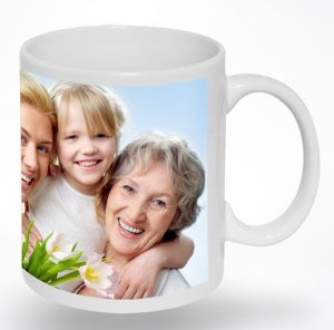 Kubek dla babci