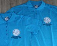 Koszulka polo z nadrukiem