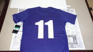 Koszulka z nadrukiem Folia FLEX